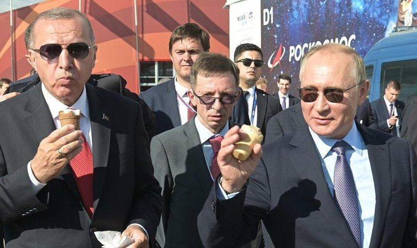ترکیه برای ترمیم خط لوله صادرات گاز ایران اقدامی نمیکند! رقابت روسیه با ایران برای صادرات گاز