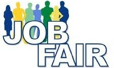 Job Fair in California State University, Northridge