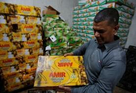 خرمای ایران در یک پیروزی نمادین بر عربستان «بازار عراق را فتح کرده است»