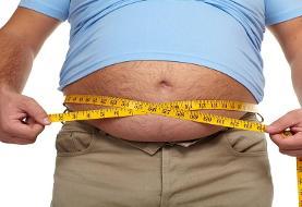 سالم ترین اقدامات خانگی برای رفع چاقی شکمی