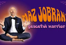 Maz Jobrani, Peaceful Warrior: A Night of Comedy To Benefit Local Charities