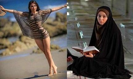 ما عاشق ایرانیم اما کانادا را بیشتر دوست داریم! ادامه جنجال سازی ...