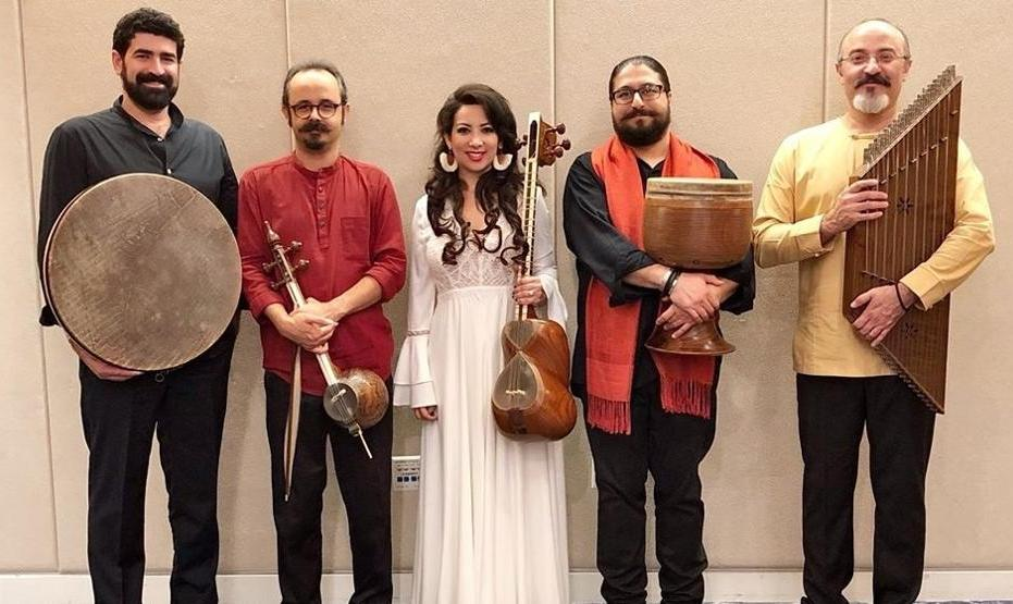 CANCELED: Nowruz celebration with Persian Music: Sounds of the Homeland Ensemble