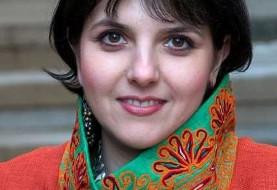 Sepideh Raissadat Trio: SPECIAL PROMOTION