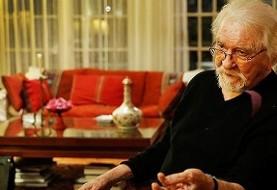 داریوش شایگان فیلسوف شهیر و نویسنده «انقلاب دینی چیست؟» در پی سکته مغزی در تهران درگذشت
