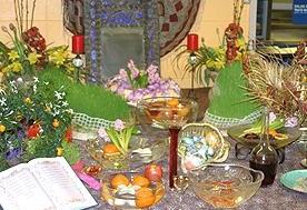 Nowruz ۲۰۱۴ Celebration