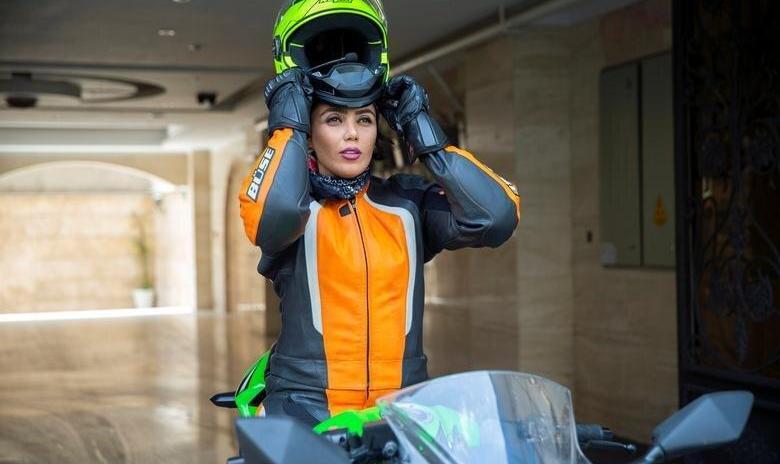 دختران جوان ایرانی به  باند موتورسوارها و سارقان مسلح پیوستند