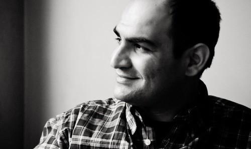 اجرای اثر جدید مهدی حسینی آهنگساز ایرانی در تئاتر مارینسکی