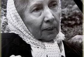 Memorial for Masoumeh Seyhoun