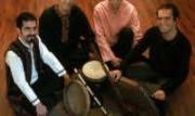 Tcharsou Ensemble Live in Concert