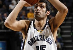 Iranian Heritage Night with Hamed Haddadi and Memphis Grizzlies