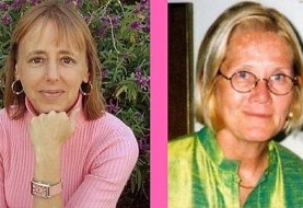 Medea Benjamin and Col. Ann Wright: Dinner Lecture on U.S. Foreign Policy