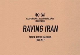 Raving Iran Marburg