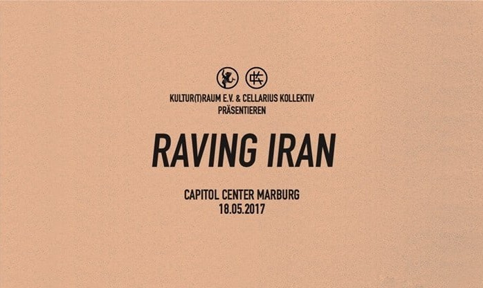 Raving Iran Marburg