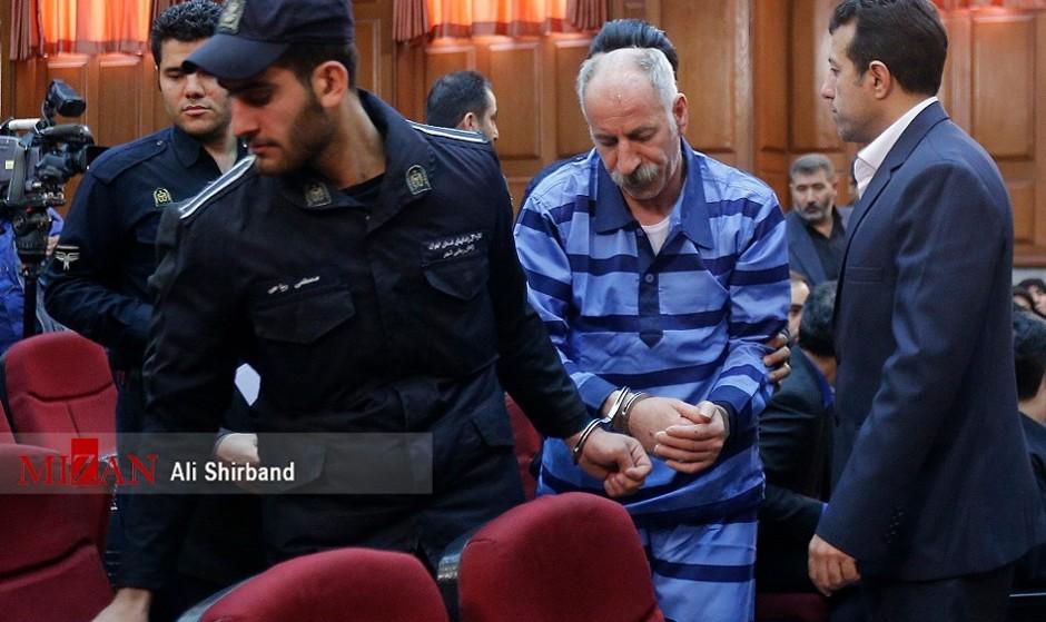 درویش متهم زیرگرفتن ۲ بسیجی و ۳ مامور ناجا به قصاص محکوم شد؛ ثلاث اتهاماتش را نپذیرفت