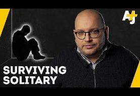 Video: Rezaian Discusses Surviving Solitary Prison in Iran, Yet He Warns Against Sanctions and Visa Bans