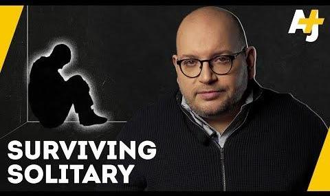 Video: Rezaian Discusses Surviving Solitary Prison in Iran, Yet He ...