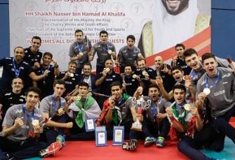 آینده روشن والیبال ایران: برای اولین بار در تاریخ، ...