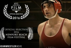 Epic film about Iranian American athlete receives high ratings after digital release