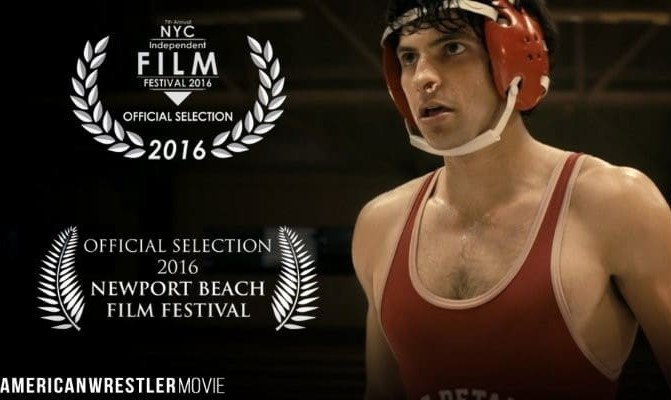 Epic film about Iranian American athlete receives high ratings ...