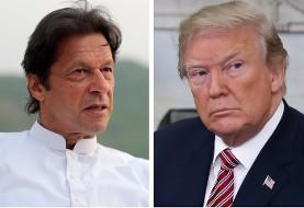 ترامپ: پاکستان بن لادن را پناه داد و من کمک ۱ میلیاردی به آنها را قطع کردم چون هیچ به درد ما نمیخورند!