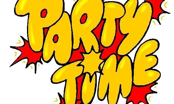 Shabe Shikpushan Party