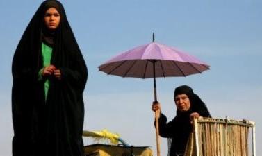 فستیوال فیلمهای ایرانی در بوستون: نمایش فیلم نیلوفر از سابینه الجمایل