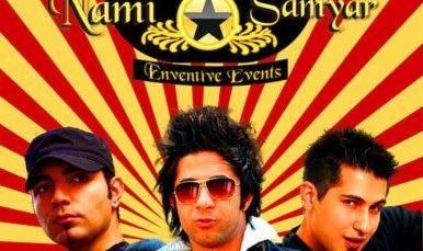 Mehrshad, Nami, & Samyar in Concert