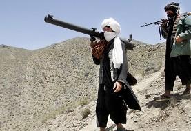 ناتو و ارتش افغانستان حملۀ طالبان به فراه در نزدیکی مرز ایران را دفع کردند