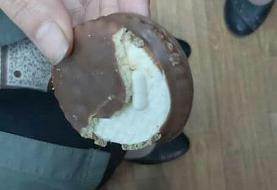 ماجرای پیدا شدن قرصهای مشکوک در کیک دانش آموزان از ۱۲ شرکت مواد غذایی