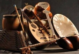 Iranian Music Collection, a Lecture by Houman Behzadi and Blair Kuntz