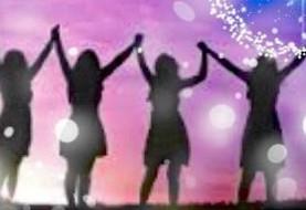 انجمن دوستی و همبستگی بانوان ایرانی آمریکائی دالاس روز مادر و دهمین سالگرد انجمن را جشن می گیرد