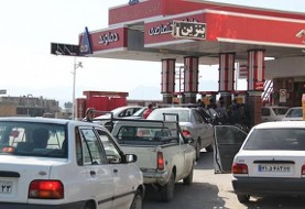 Gasoline consumption breaks another record in Iran