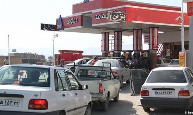 باز هم مصرف روزانه بنزین ایران رکورد زد
