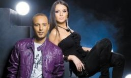 AySel & Arash in Eurovision Song Contest 2009