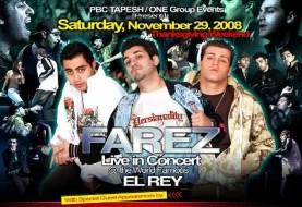 Farez Live in Concert