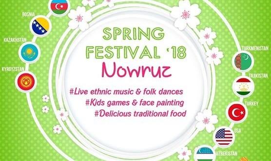 Nowruz 2018