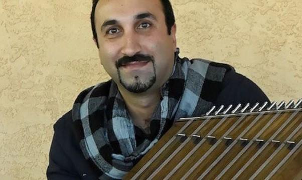 کنسرت موسیقی سنتی ایرانی سورنا صفتی