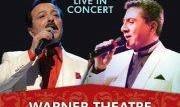 Golpa & Shahrokh Concert