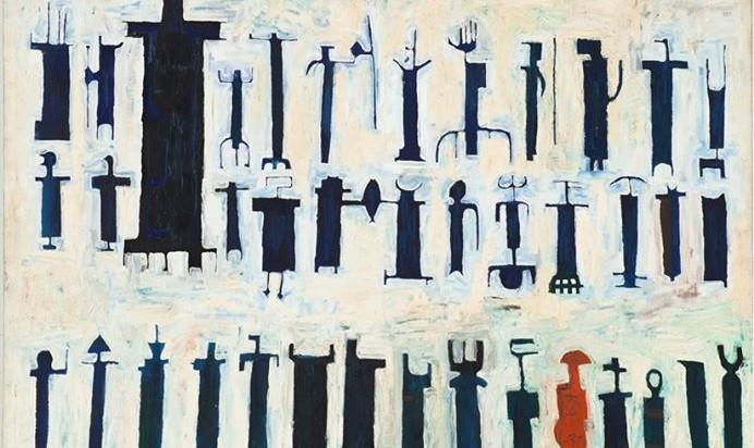 نمایشگاه آثار ۶ هنرمند ایرانی در نیویورک
