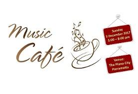 نهمین کافه موسیقی خانه موسیقی