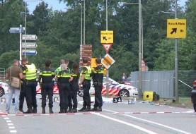 حمله با اتوبوس به شرکت کنندگان در یک کنسرت در هلند: یک کشته و ۳ زخمی
