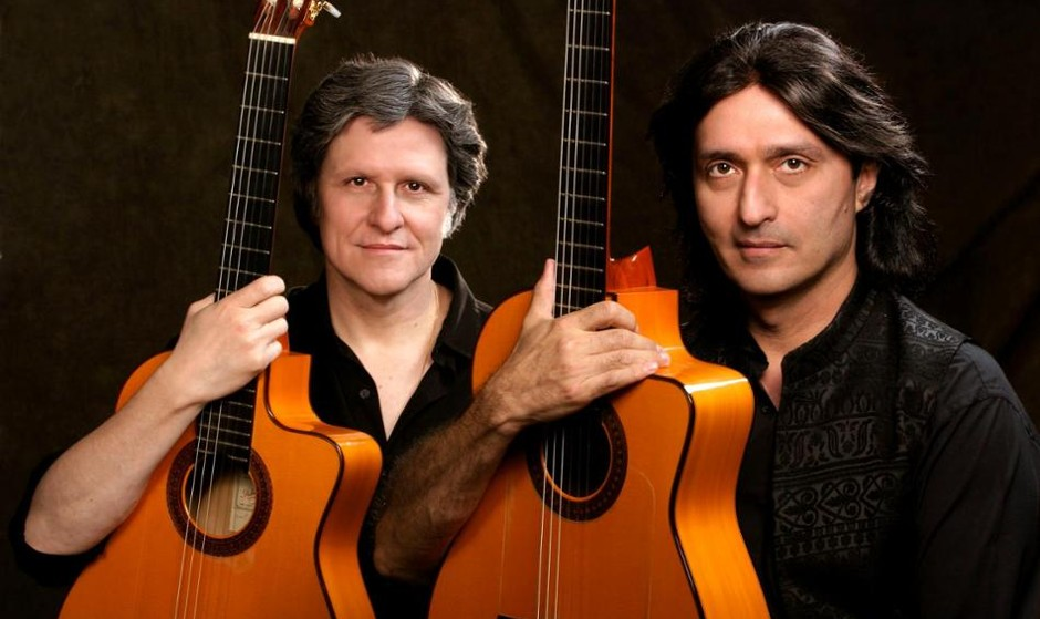 Strunz and Farah Live in Concert