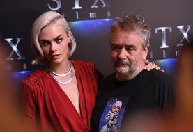 فیلم ساز معروف فرانسوی لوک بسون هم به تجاوز جنسی متهم شد