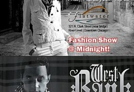 Mediterrano Fridays - West Bank Couture Fashion Show