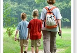 Walk, Hike and Talk