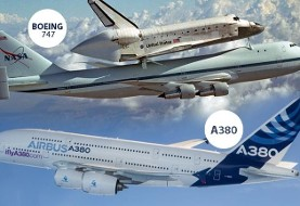 استقبال نشد! ایرباس تولید بزرگترین هواپیمای مسافربری جهان را متوقف خواهد کرد: ۳۵۰۰ نفر بیکار میشوند