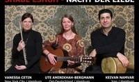 Shabe Eshgh - Nacht der Liebe mit MARDOME DONYA