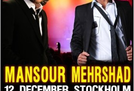 Mansour & Mehrshad Live In Concert