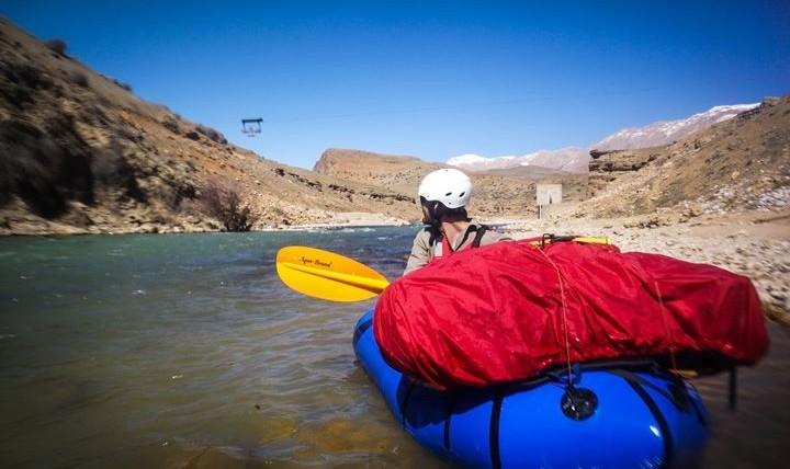 Перегляд фільму Karun: Misadventures On Iran's Longest River